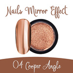 Nails Mirror Effect 04 Cooper Angle 3g