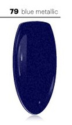 LAKIER HYBRYDOWY MONOPHASE a.t.a professional 8ML NR 79 BLUE METALLIC