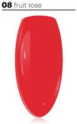LAKIER HYBRYDOWY MONOPHASE a.t.a professional 8ML NR 08 FRUIT ROSE