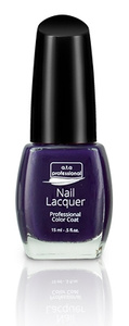 Nail Lacquer a.t.a Professional Color Coat 15ML - SHINE NR 625