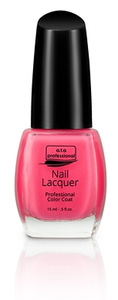Nail Lacquer a.t.a Professional Color Coat 15ML - DUST EFFECT NR 7115