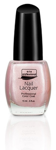 Nail Lacquer a.t.a Professional Color Coat 15ML - DUST EFFECT NR 7112