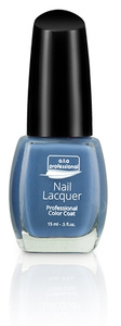 Nail Lacquer a.t.a Professional Color Coat 15ML - SHINE NR 680