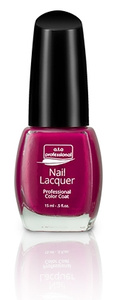 Nail Lacquer a.t.a Professional Color Coat 15ML - SHINE NR 623