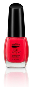 Nail Lacquer a.t.a Professional Color Coat 15ML - SHINE NR 653