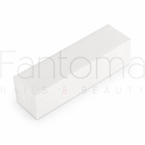 Buffer Block White 120/120 a.t.a Professional™