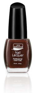 Nail Lacquer a.t.a Professional Color Coat 15ML - SHINE NR 616