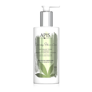 APIS Tonik Łagodzący - Cannabis Home Care - 300 ml