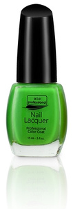 Nail Lacquer a.t.a Professional Color Coat 15ML - SHINE NR 673