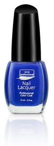 Nail Lacquer a.t.a Professional Color Coat 15ML - SHINE NR 676