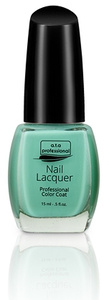 Nail Lacquer a.t.a Professional Color Coat 15ML - SHINE NR 674