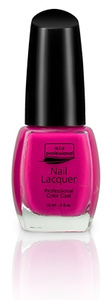 Nail Lacquer a.t.a Professional Color Coat 15ML - SHINE NR 654