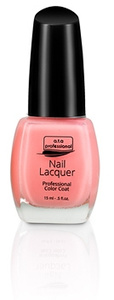 Nail Lacquer a.t.a Professional Color Coat 15ML - PEARL SHINE NR 669