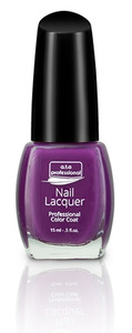 Nail Lacquer a.t.a Professional Color Coat 15ML - SHINE NR 624
