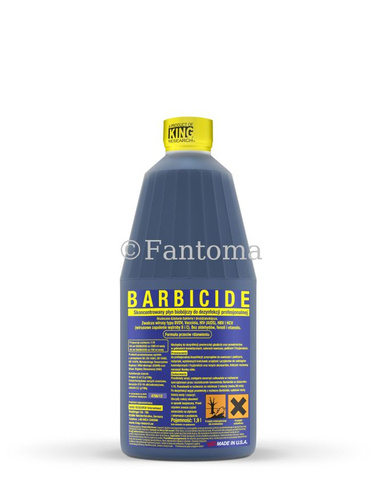 Barbicide® Concentrate 1 9L
