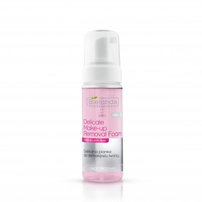 Bielenda Gentle Foam Makeup Remover